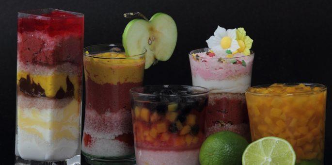 Cocktailmixgetränke-von-Breville-Küchenmaschinen